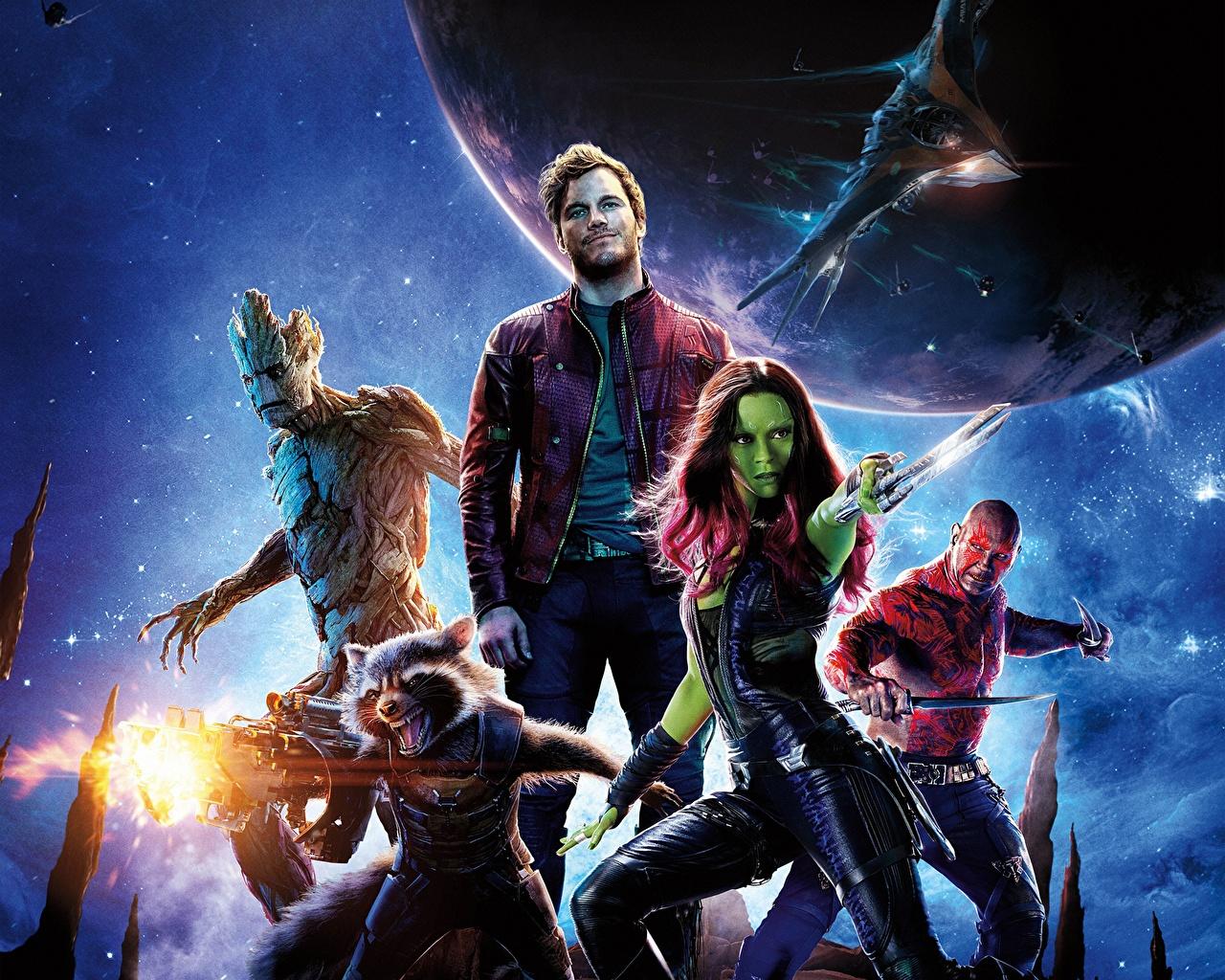 壁紙 ウォリアーズ 戦闘 Guardians Of The Galaxy 映画 ファンタジー ダウンロード 写真
