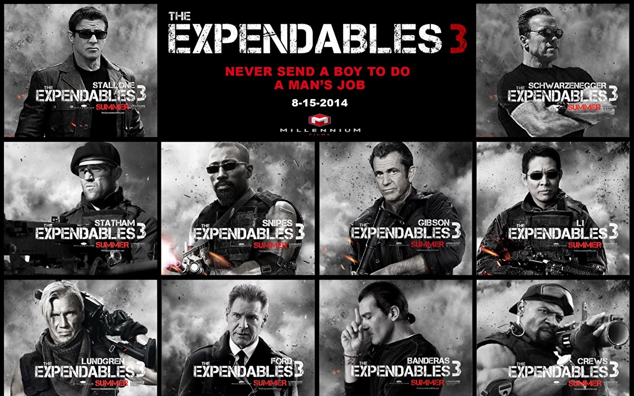 Images The Expendables 2010 Jet Li Mel Gibson Jason Statham Sylvester Stallone Arnold Schwarzenegger Man film Celebrities Men Movies