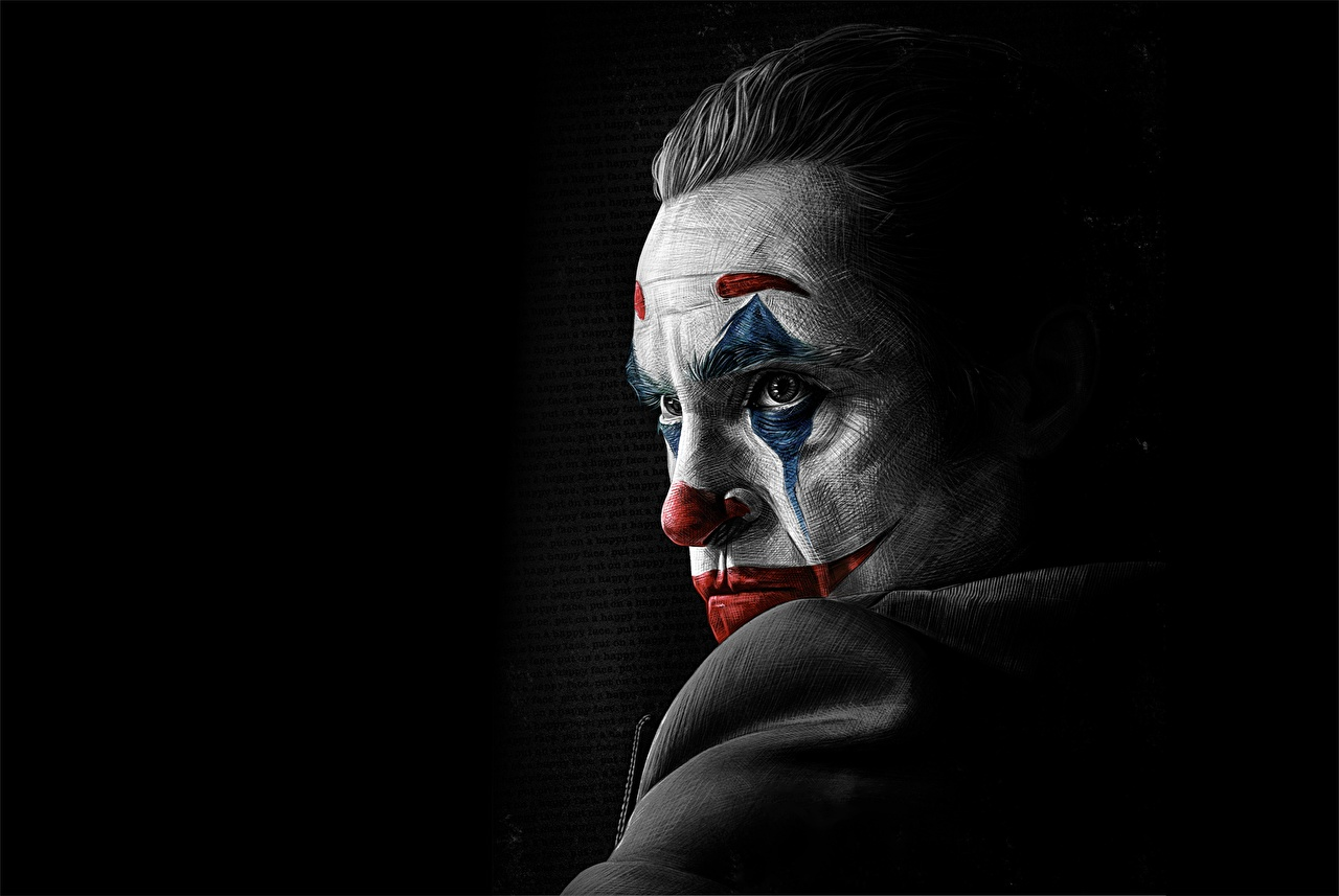 Pictures Joker 2019 Joker Hero Clown Joaquin Phoenix Film