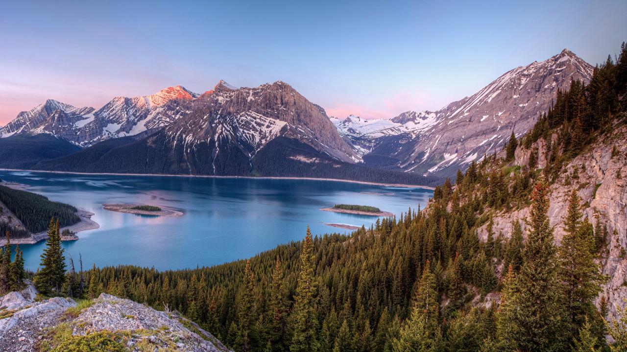 Fotos von Schweiz Natur Gebirge See Wälder Landschaftsfotografie