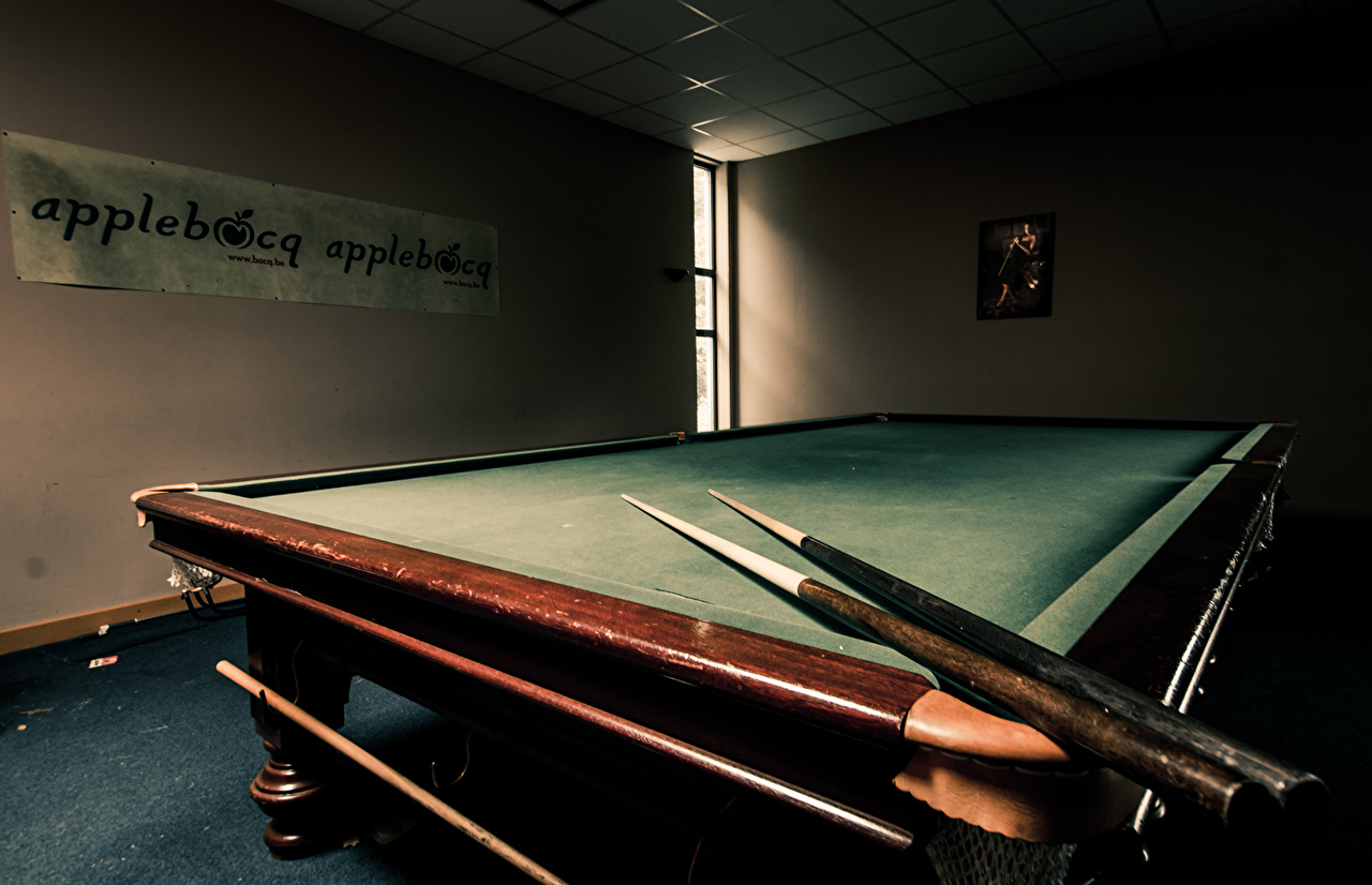 Photo athletic Billiards Table Sport sports