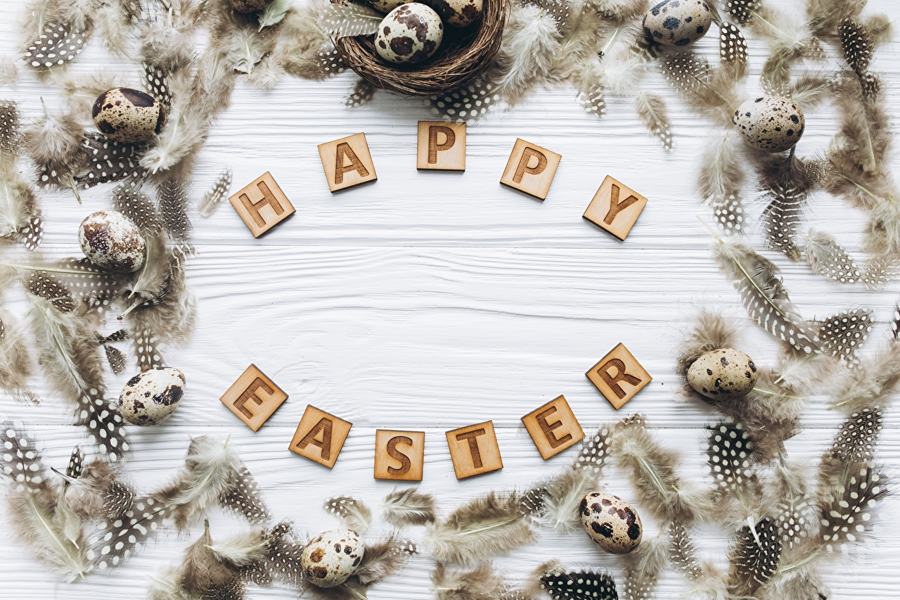 Image Easter English Word - Lettering Template greeting card text lettering