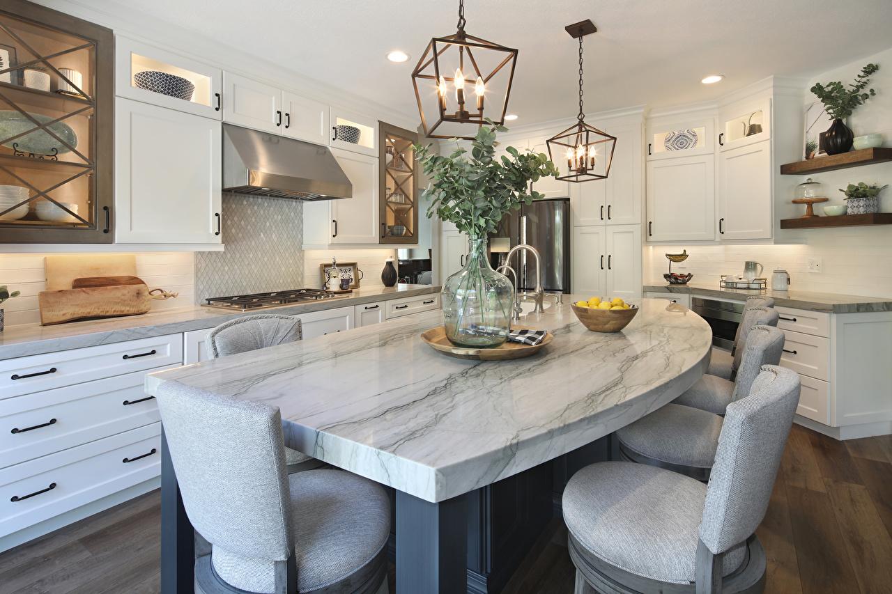 ,室內,设计,廚房,桌子,椅,,