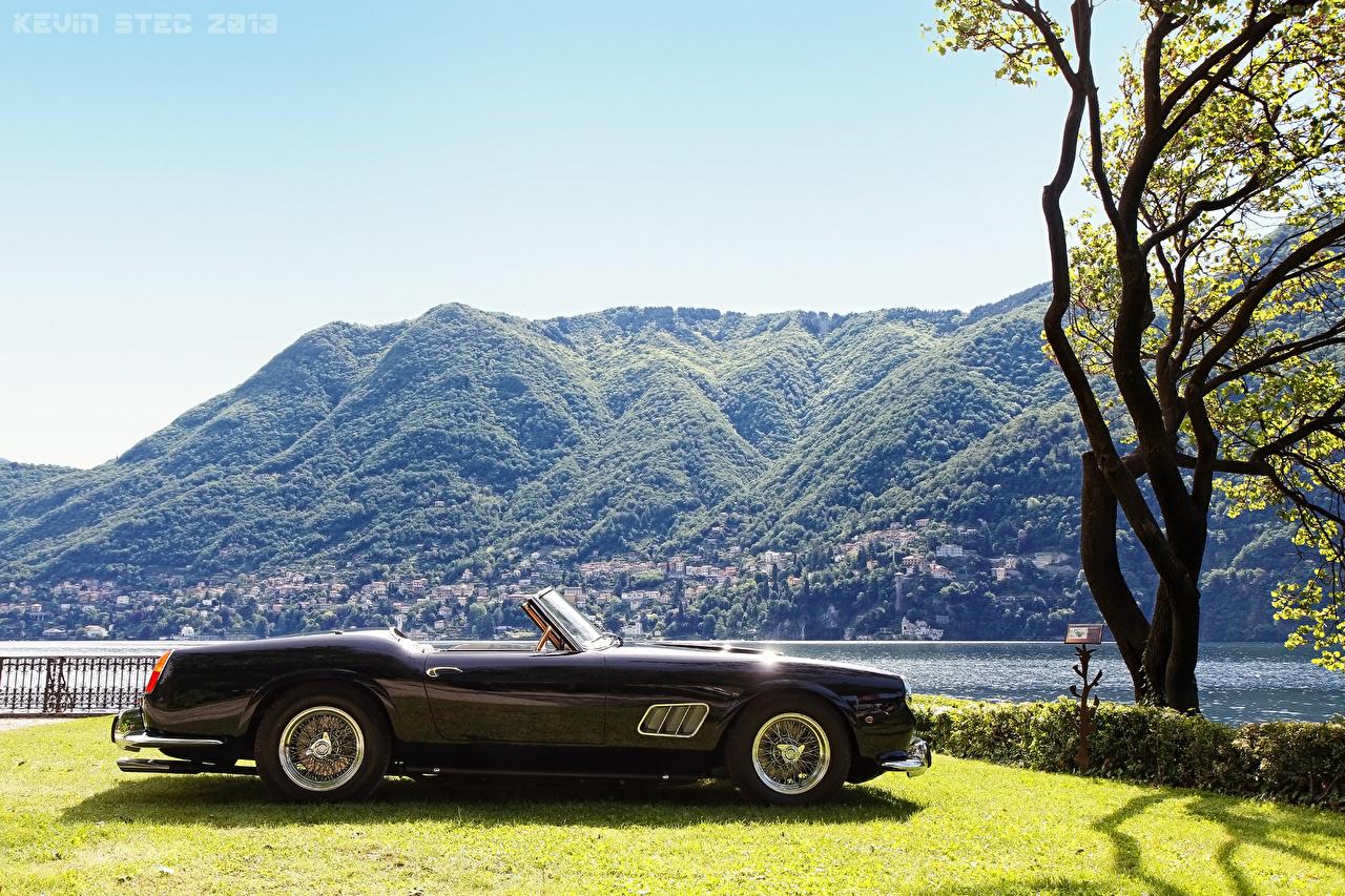 Images Ferrari Italy 250 Gt Swb California 1961 Luxurious