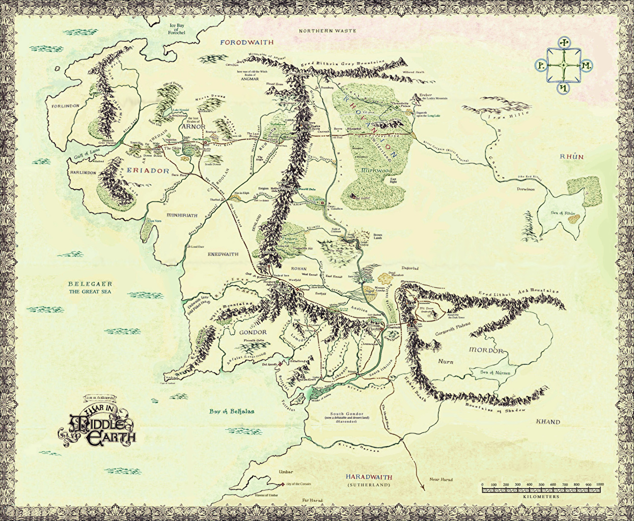 Photo The Lord of the Rings film Movies