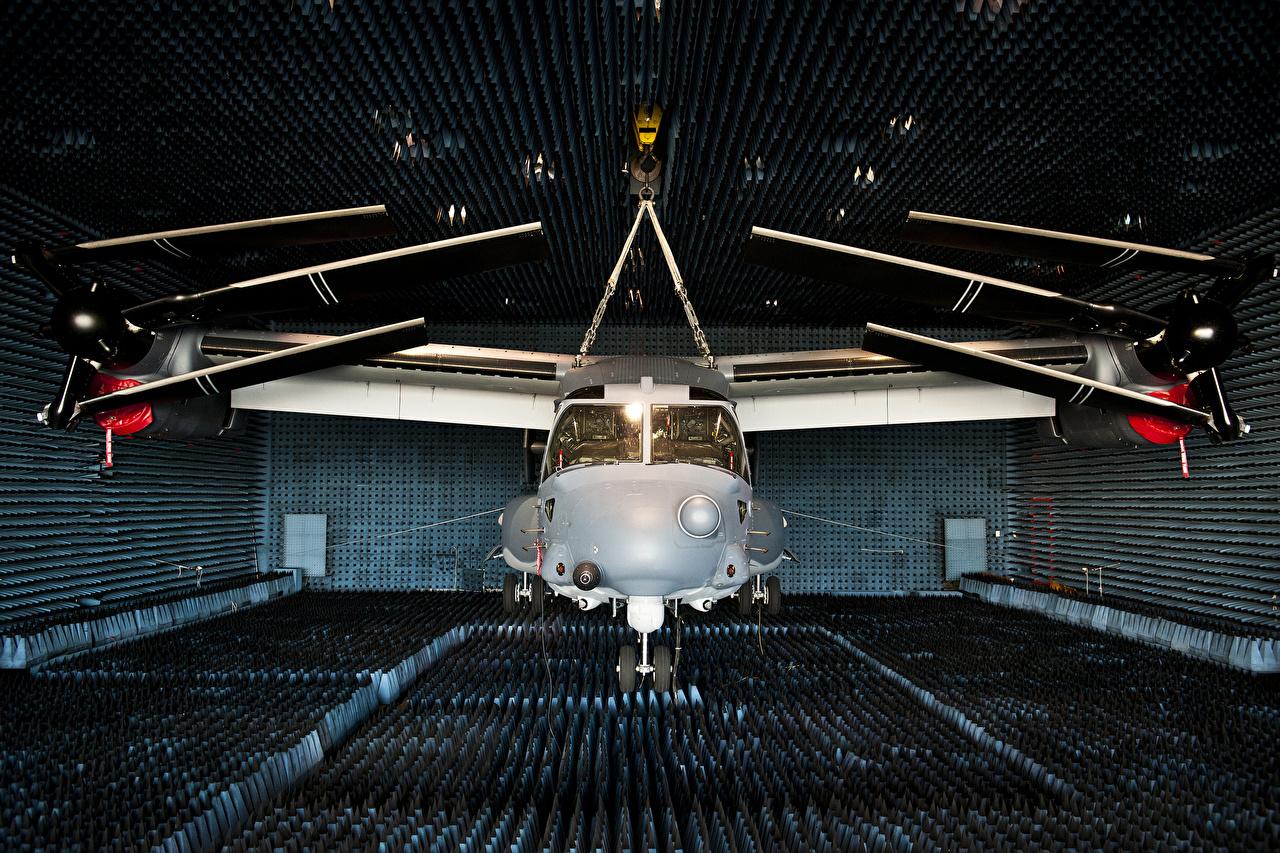 Tapety samolot CV-22 Osprey Lotnictwo Samoloty