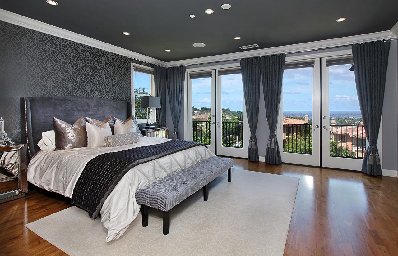 壁紙 インテリア デザイン 寝室 枕 カーテン 家具 ダウンロード