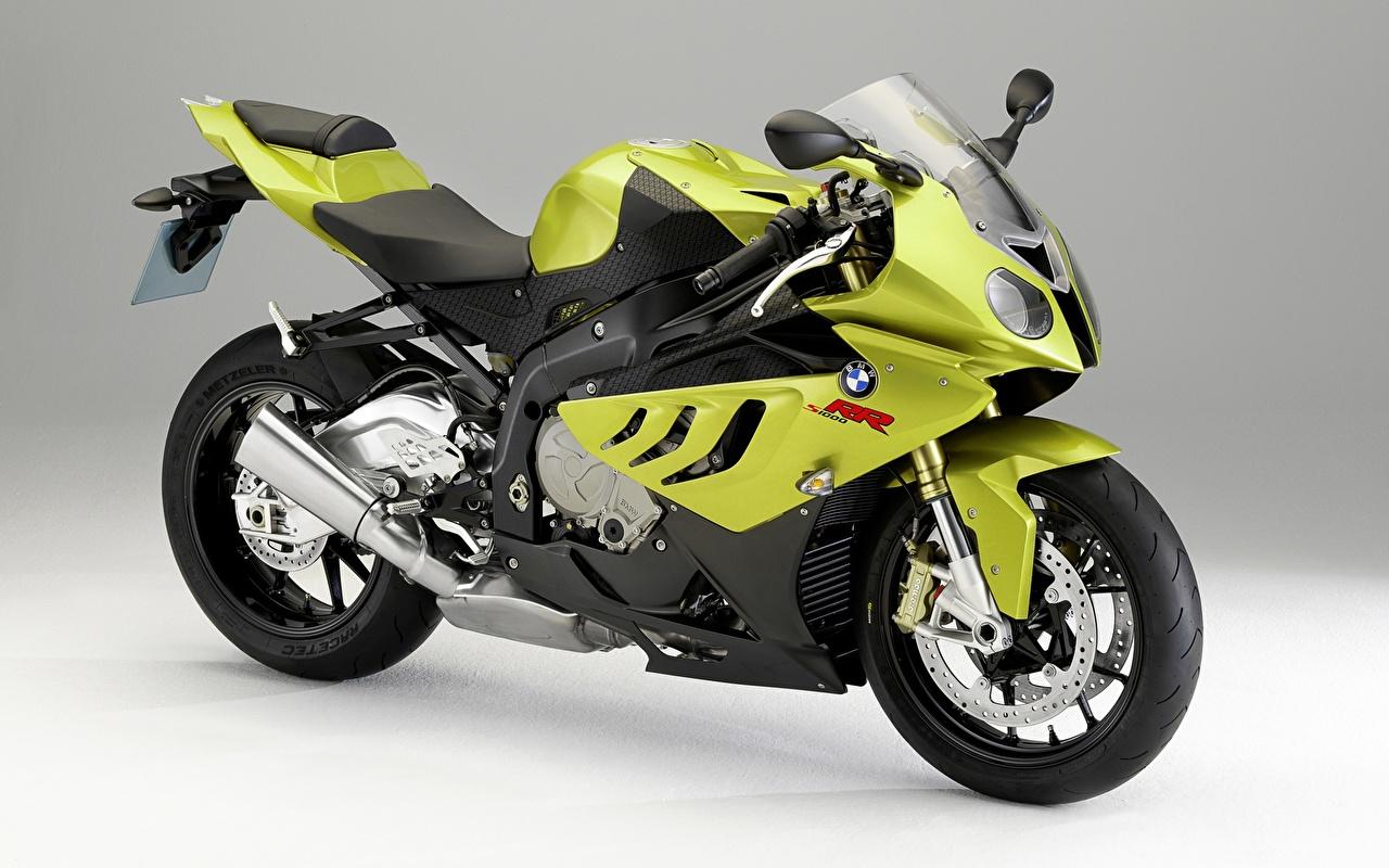 Fotos von BMW - Motorrad S1000 Motorrad