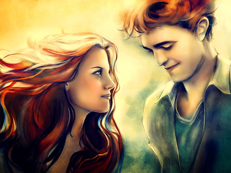 Crepúsculo Robert Pattinson Kristen Stewart Película