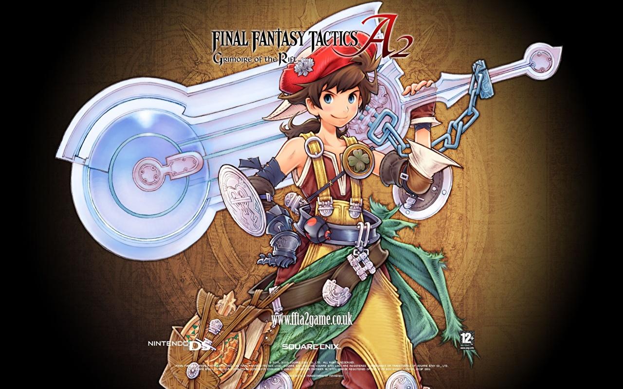 final fantasy tactics a2 download