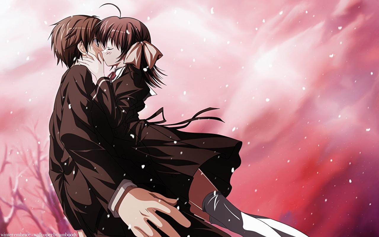 Papeis De Parede Ef A Tale Of Memories Anime Baixar Imagens