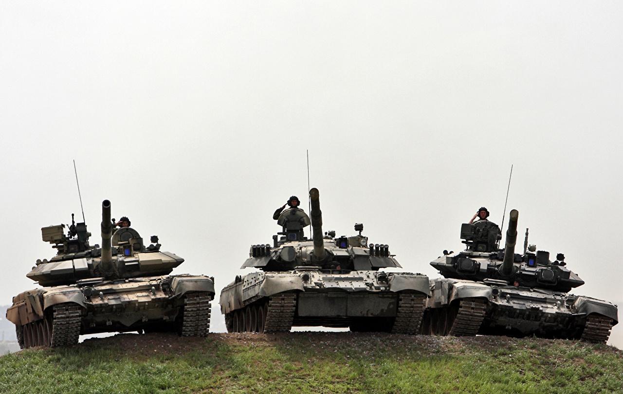,坦克,士兵,三 3,俄,陆军,