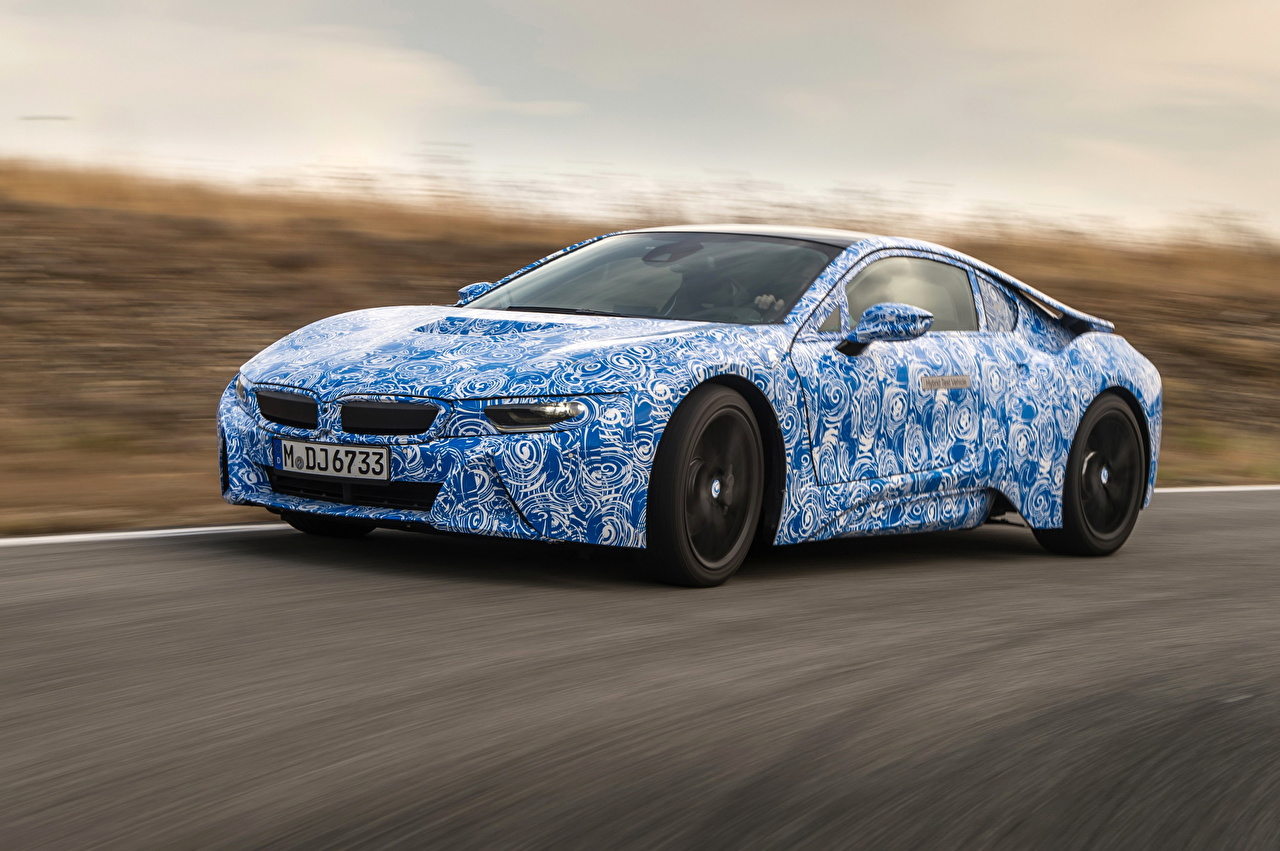 Images BMW 2013 i8 concept automobile Cars auto