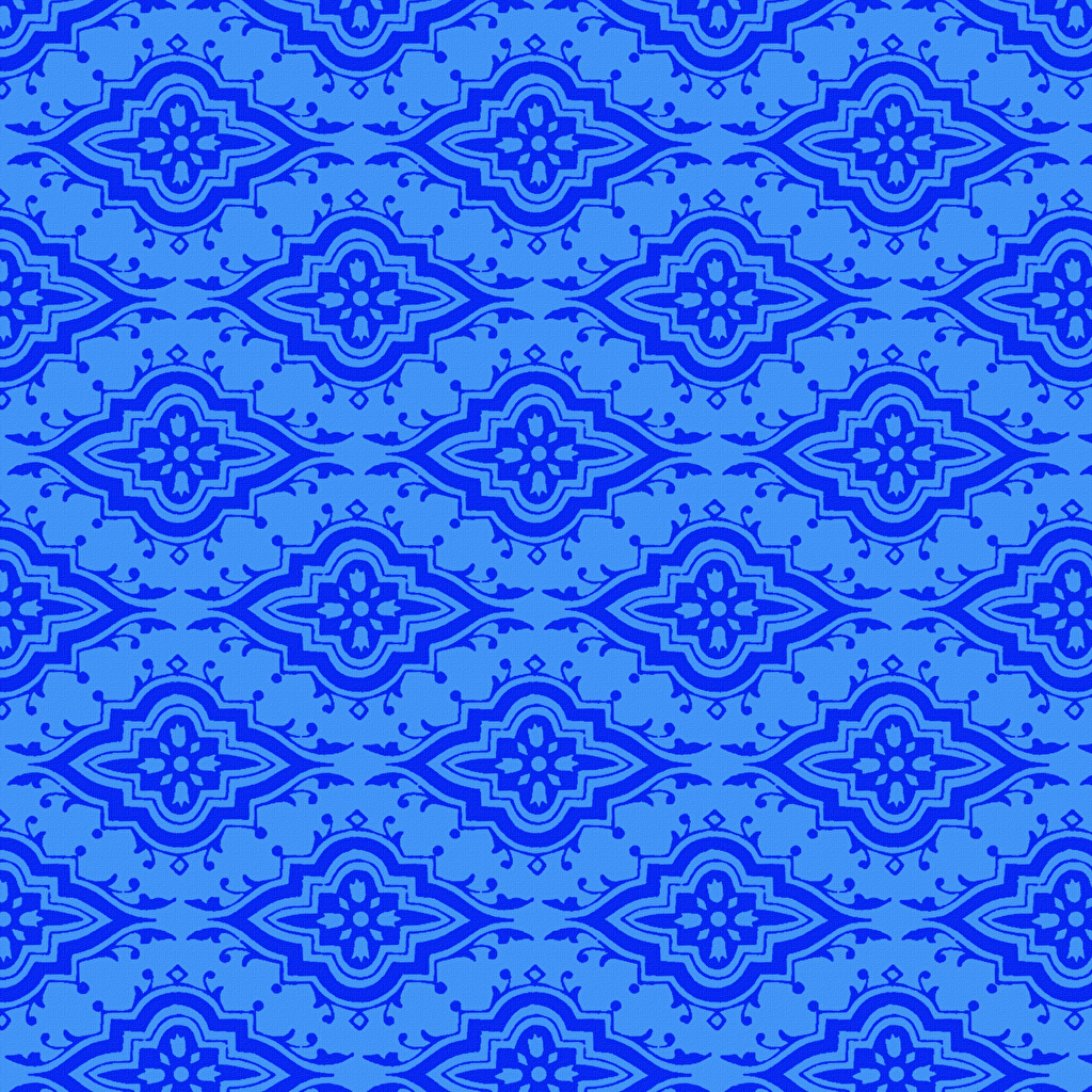 Pictures Texture ornament Paper Blue Tracery