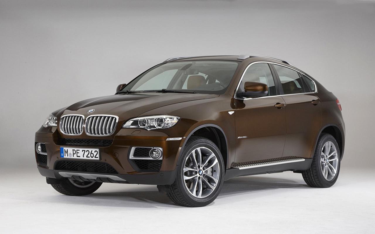 Pictures BMW X6 Cars auto automobile