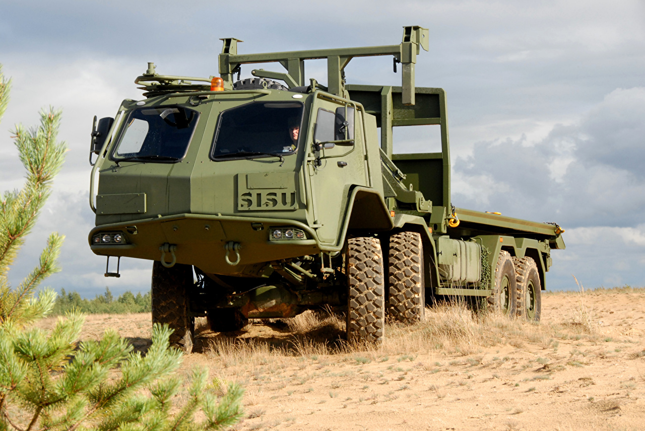 Picture lorry Military vehicle auto military Trucks Cars automobile Army