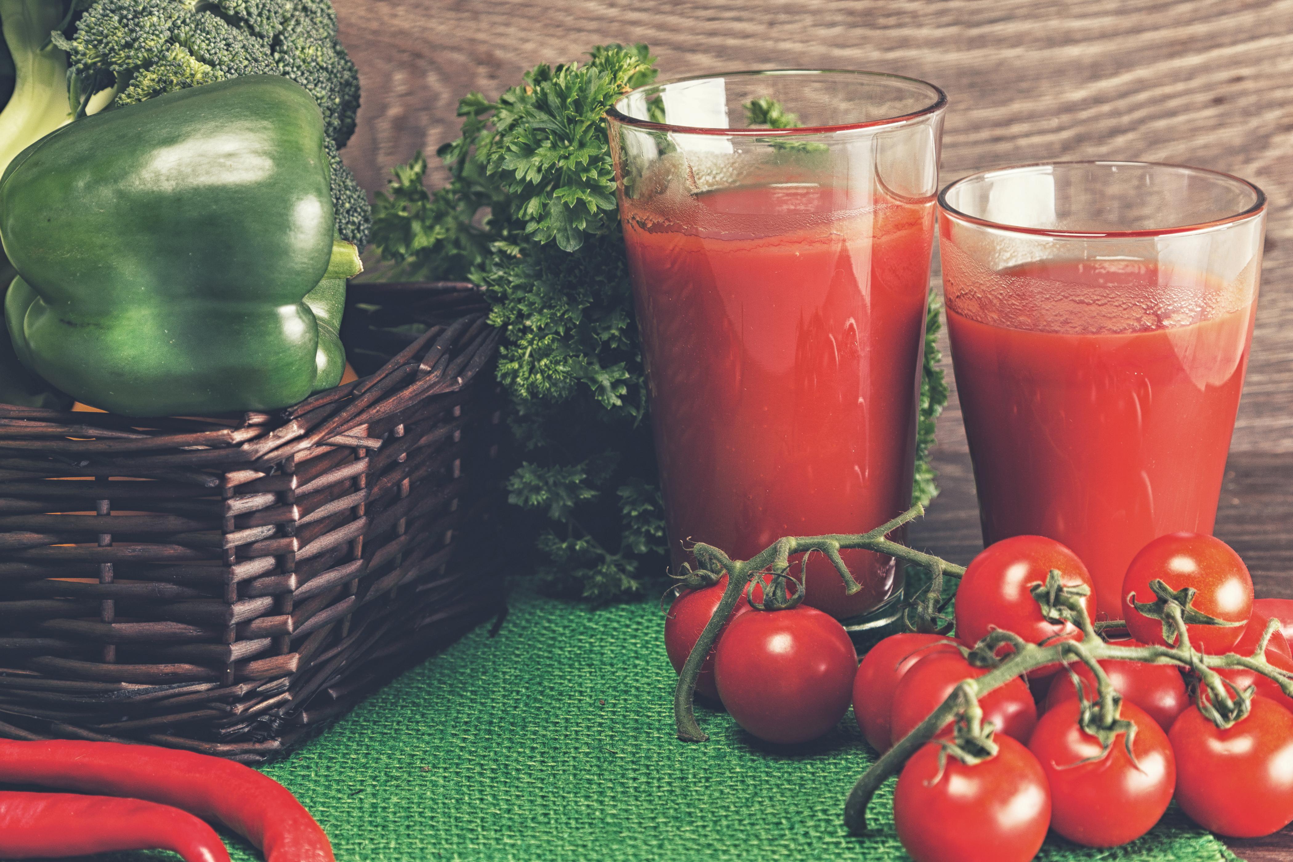 Домашний Томат Для Похудения. Томатный сок для похудения: в чем польза и как пить