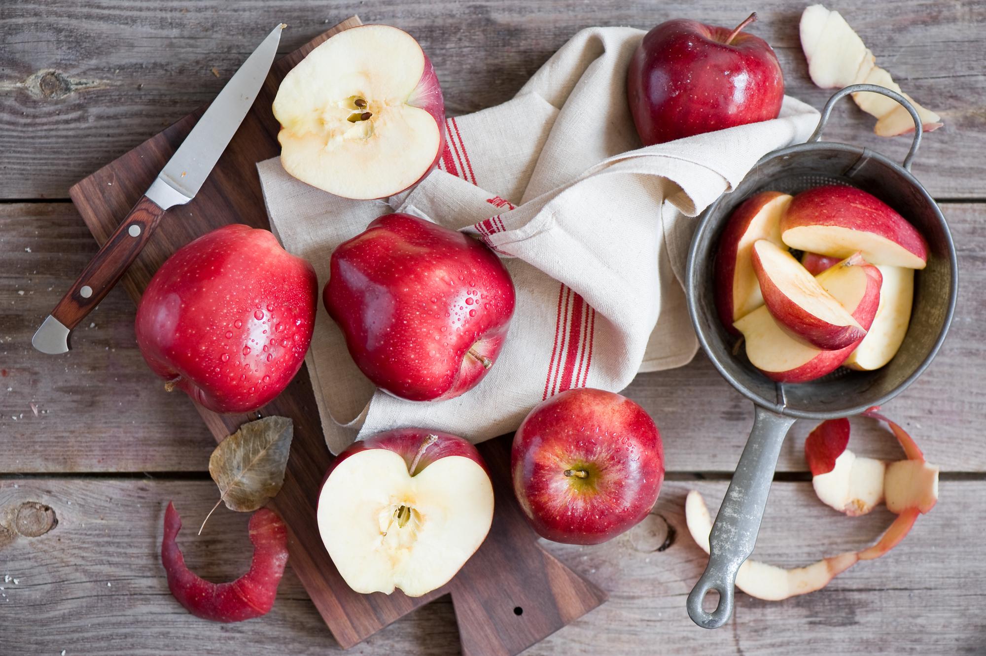 Домашние Яблоки При Похудении. Можно ли похудеть на яблоках: польза и результаты диеты