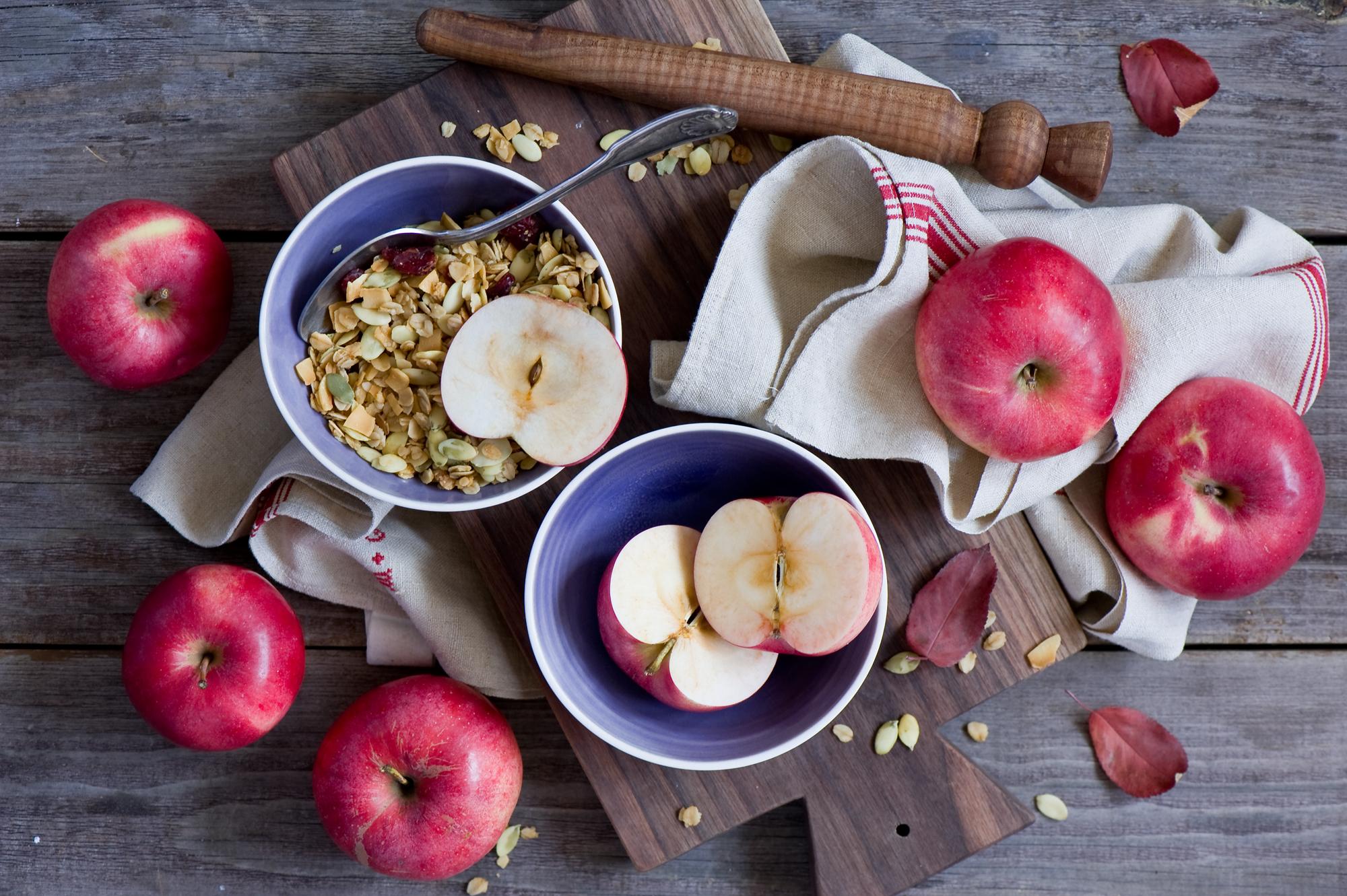 Яблочная Диета Для Детей.