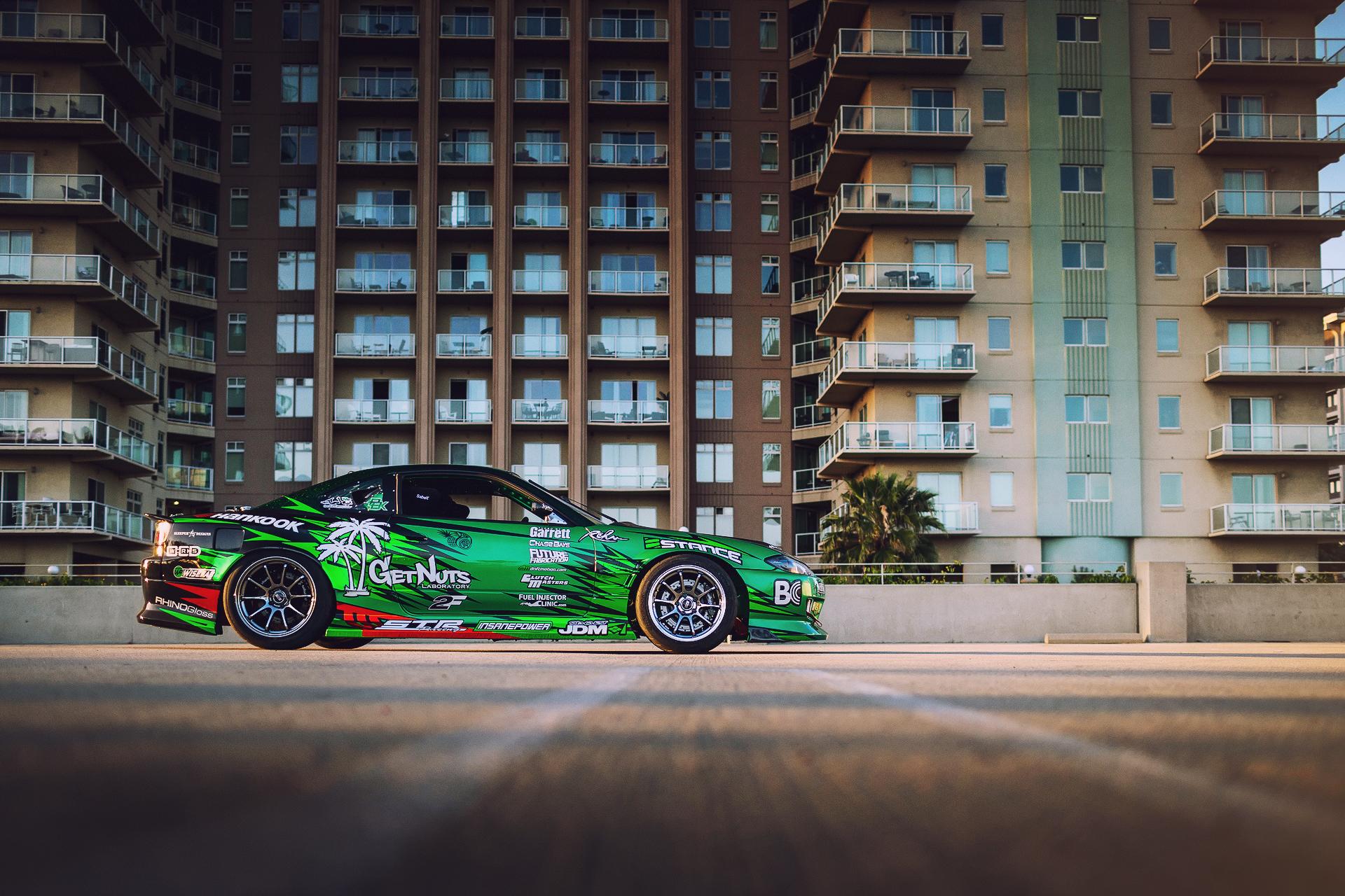 壁紙 1920x1280 日産自動車 チューニングカー Silvia S15 Formula