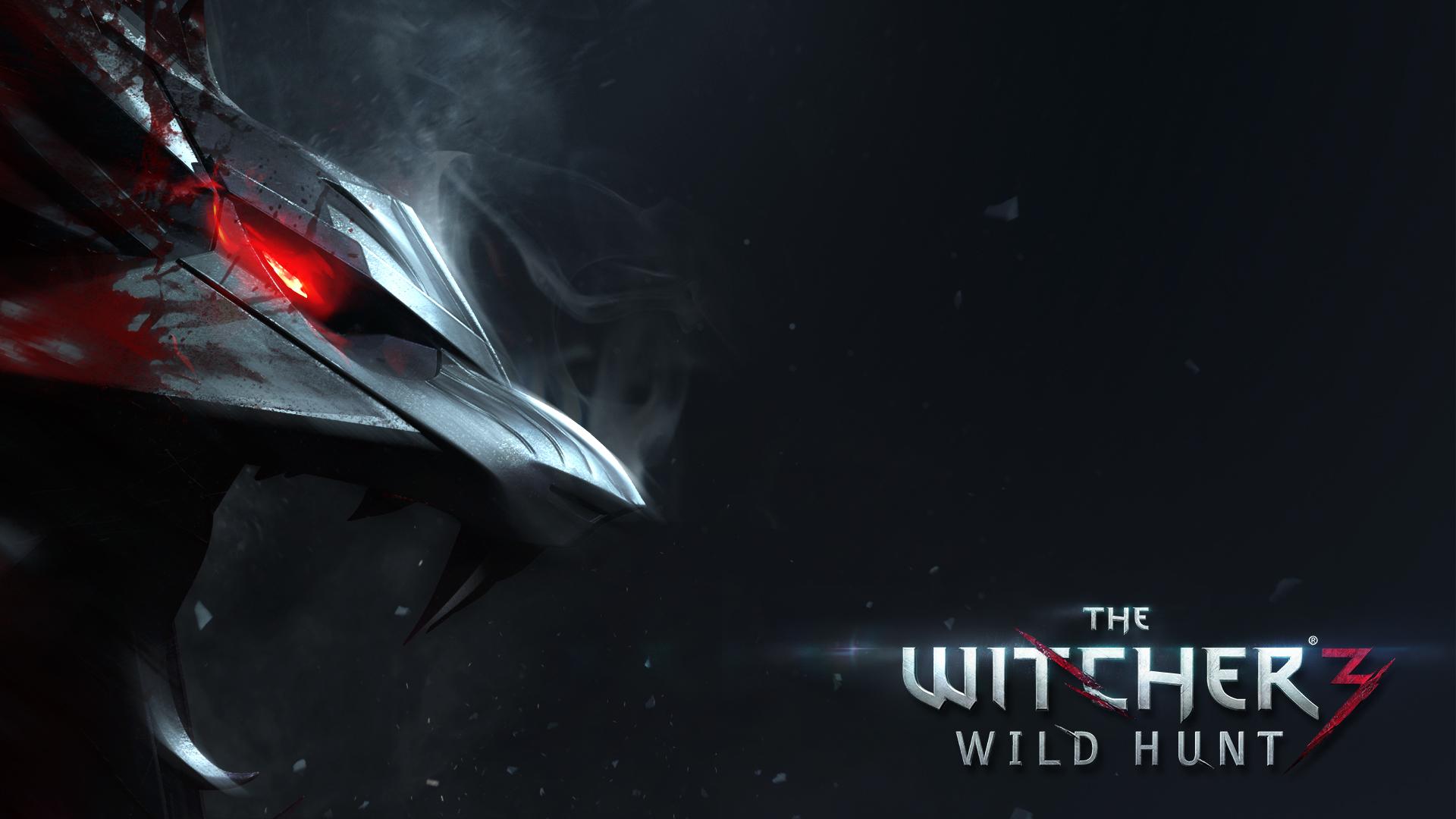Fotos The Witcher 3 Wild Hunt Fantasy Computerspiel 1920x1080