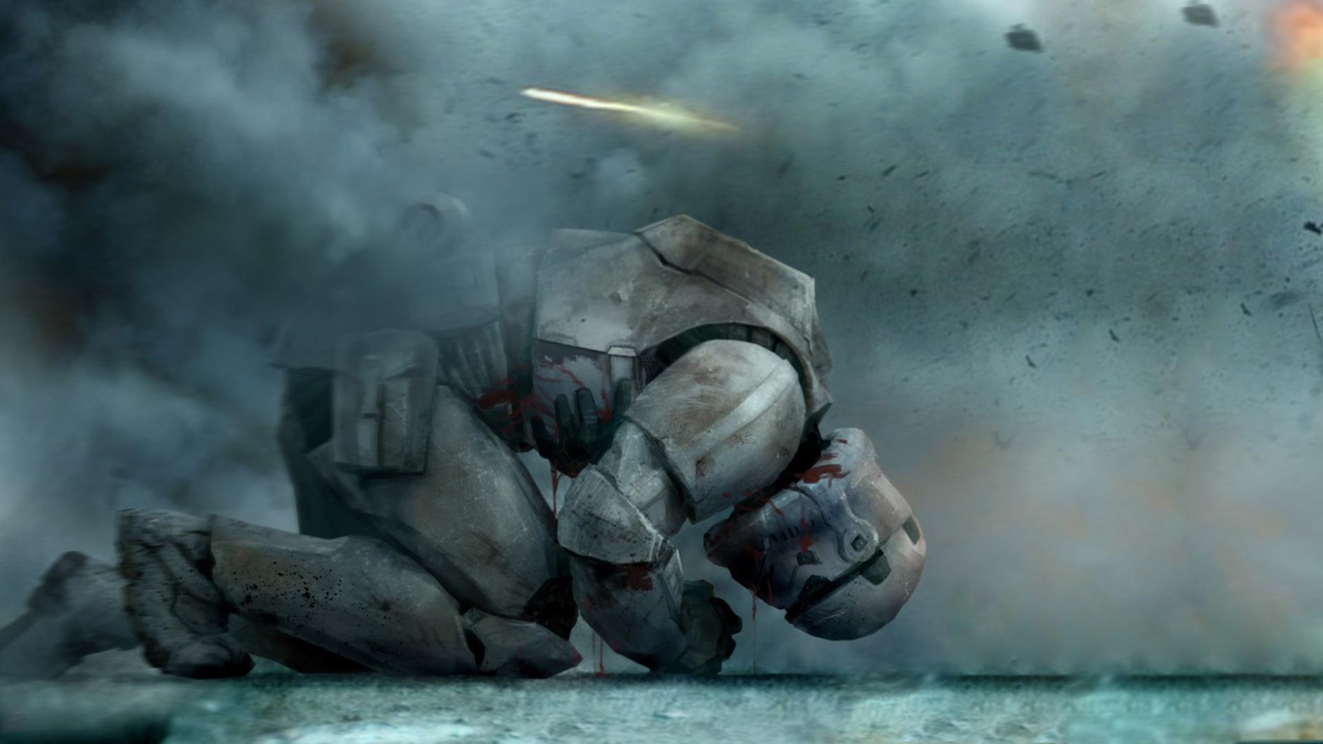 壁紙 19x1080 スター ウォーズ 映画 兵 クローン トルーパー Star Wars 7 Stormtrooper ヘルメット ファンタジー ダウンロード 写真