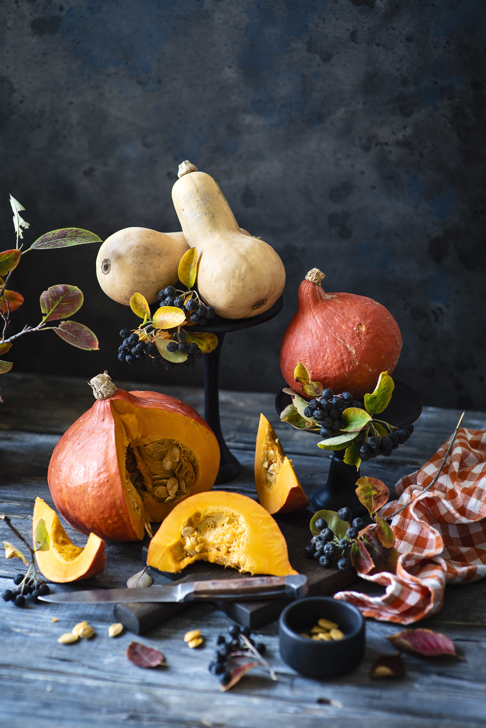 Image Pumpkin Piece Food Berry Still-life  for Mobile phone pieces