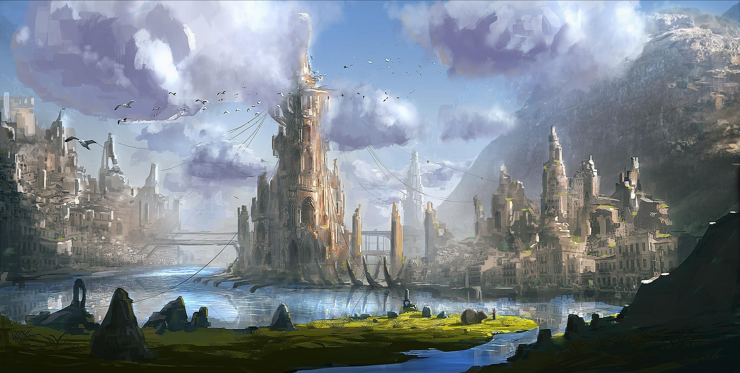 """Résultat de recherche d'images pour """"citadelle fantasy"""""""