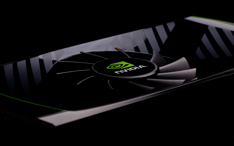 壁紙 クローズアップ エヌビディア Nvidia Geforce 黑