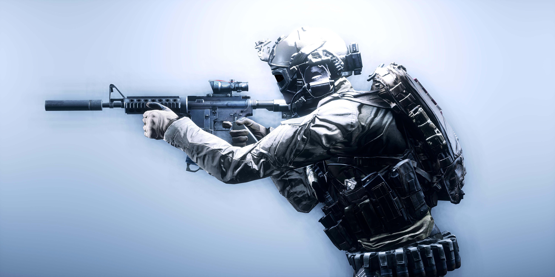 Soldaten Spiele