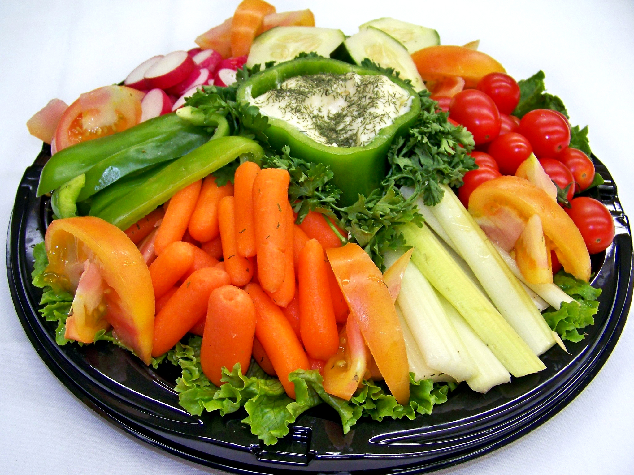 овощные блюда на диете