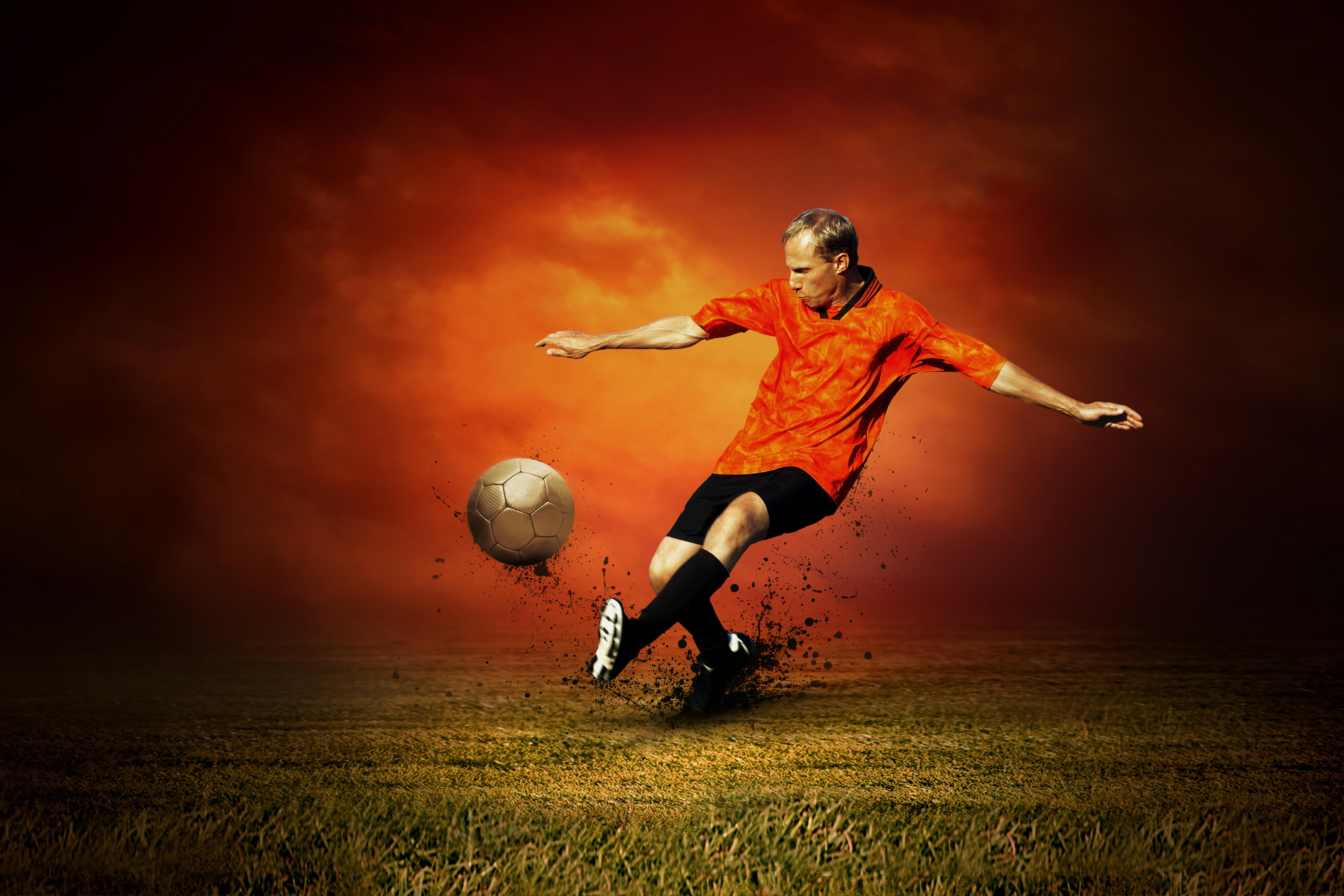 footage mens soccer - HD2560×1600