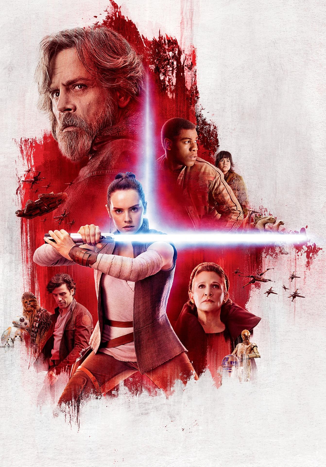 Desktop Wallpapers Female Star Wars The Last Jedi 1342x1920