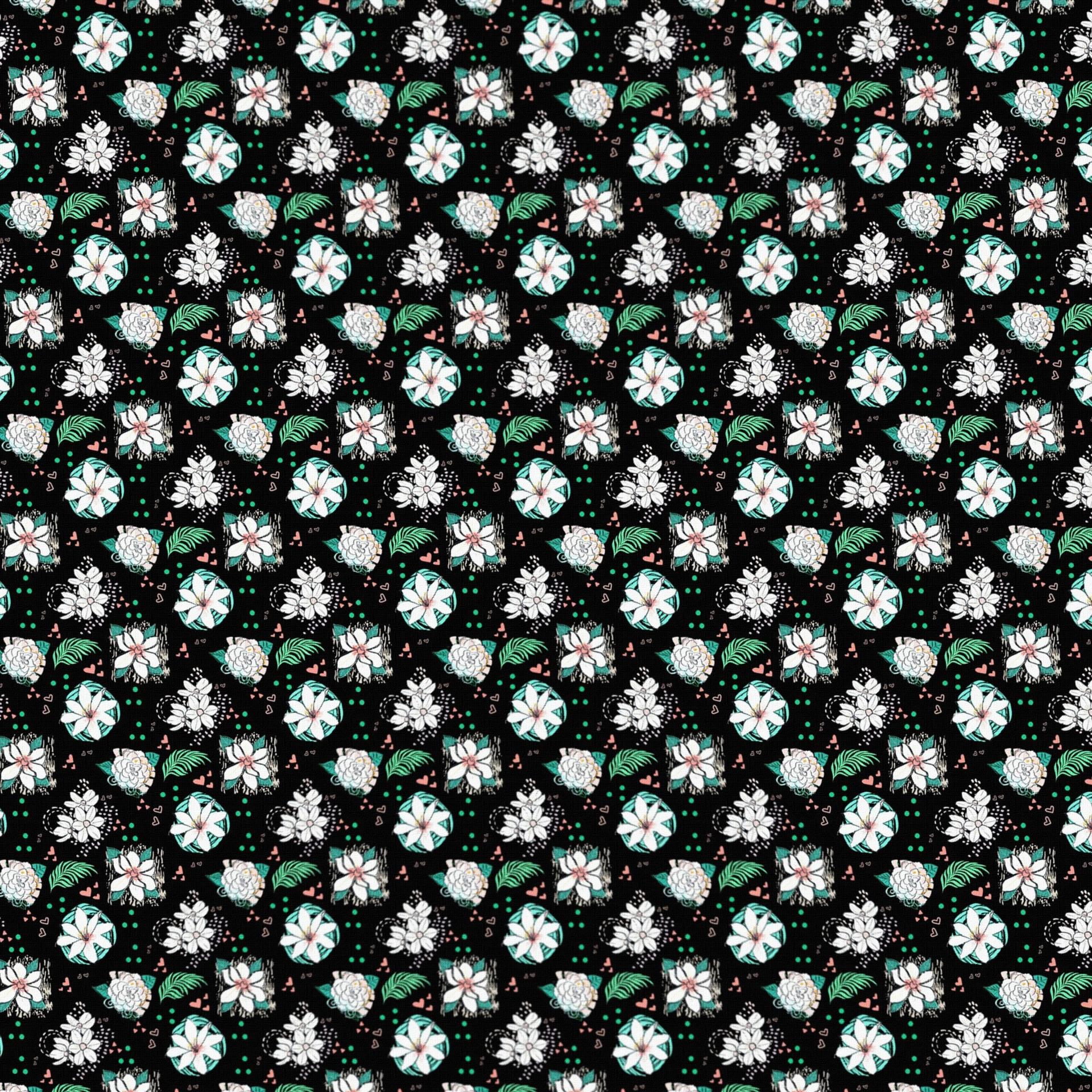Обои узоры, цветы. Текстуры foto 19