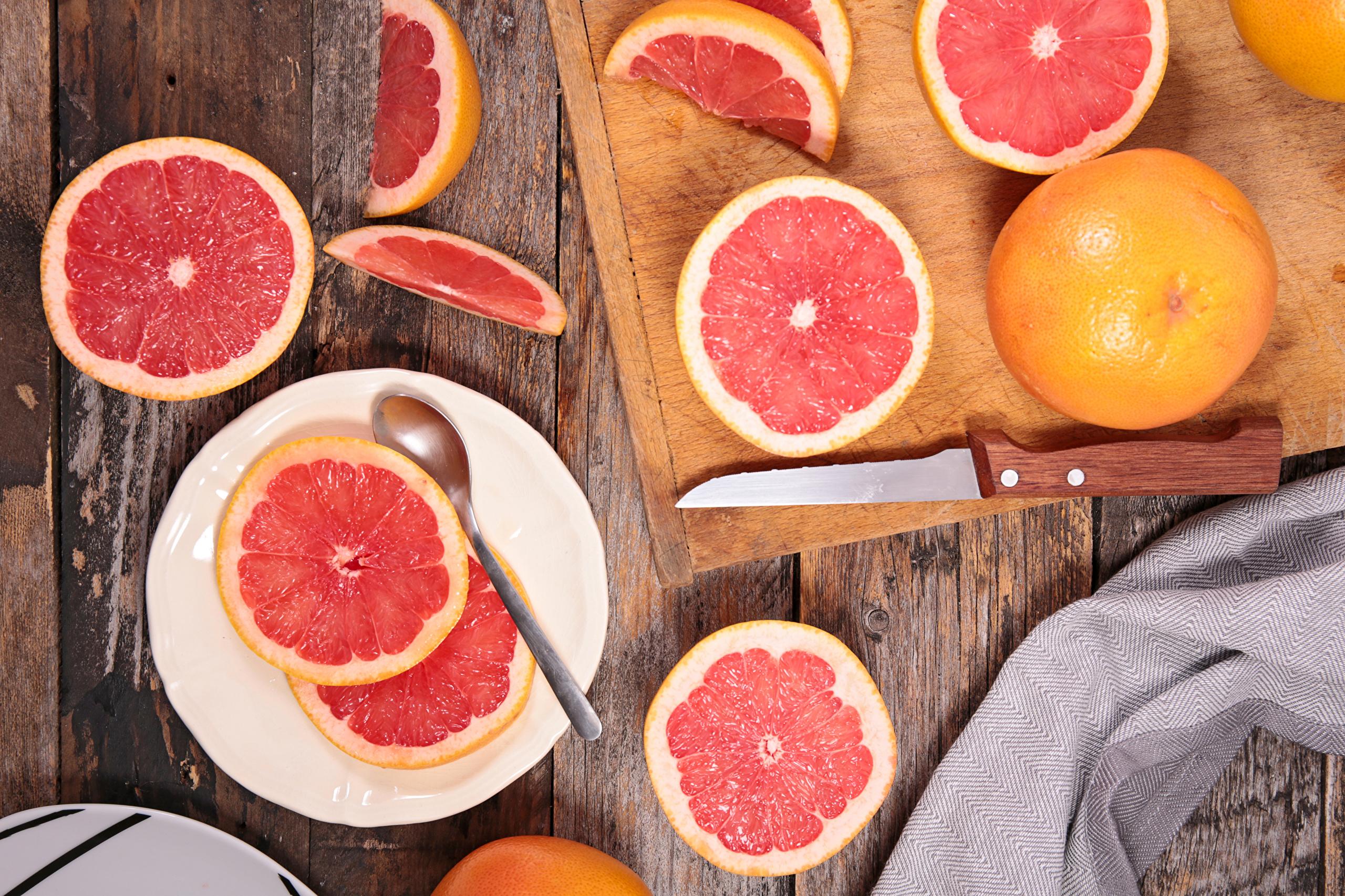 Грейпфрутовая диета на
