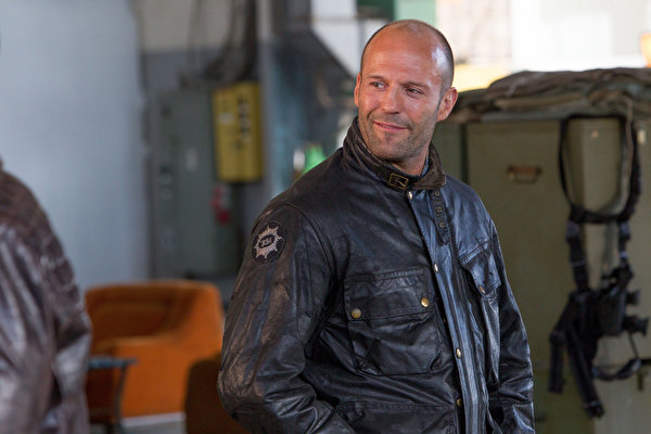 Pictures The Expendables 2010 Jason Statham Movies Celebrities 600x400 film