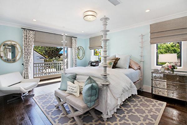 壁紙、インテリア、デザイン、寝室、ベッド、絨毯、部屋、ダウンロード、写真