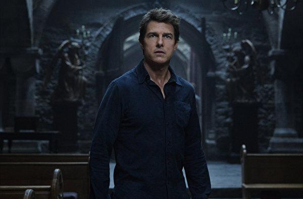 Picture The Mummy 2017 Tom Cruise Men Beautiful film Celebrities 600x395 Man Movies