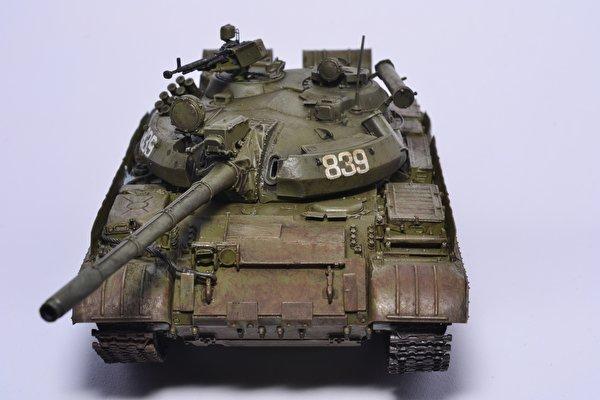 600x400,坦克,玩具,T-55,俄,陆军,