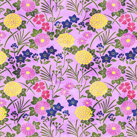 Fotos von Textur Papier Blüte Gezeichnet 450x450 Blumen