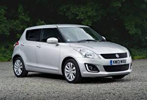 Bakgrunnsbilder Suzuki - Cars 2013 Swift bil