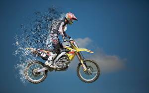 Pictures Creative Flight Sport