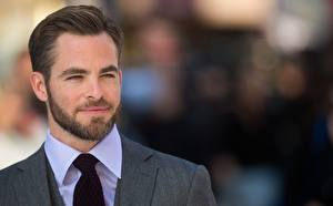Bilder James Franco Mann Anzug Bärtiger Krawatte Schnurrbart Prominente