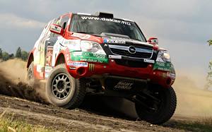 Fotos Opel Vorne Autos Sport