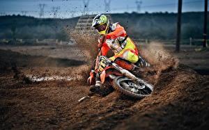 Images Motocross Mud Sport