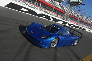 Fotos Chevrolet Blau 2012 Corvette Daytona Autos Sport
