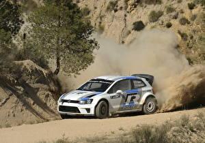 Fotos Volkswagen Polo R WRC Autos Sport