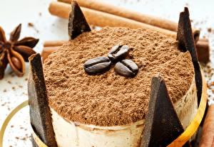 Hintergrundbilder Süßware Torte Kaffee Großansicht Getreide Lebensmittel