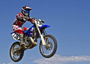 Image Motocross Helmet Flight Motorcycles Sport
