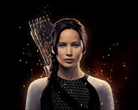 Pictures The Hunger Games The Hunger Games 2: Catching Fire Archers Jennifer Lawrence Celebrities Girls